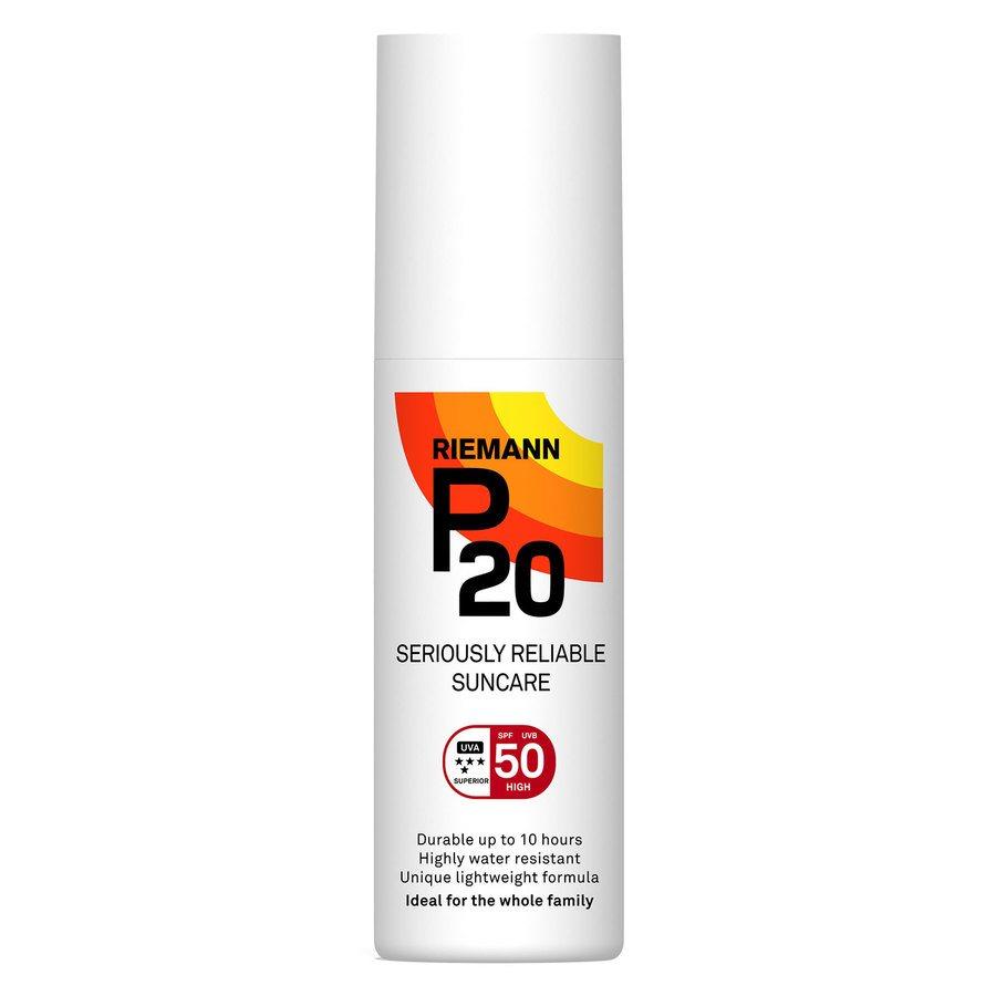 Riemann P20 Sun Spray, SPF 50 (100 ml)