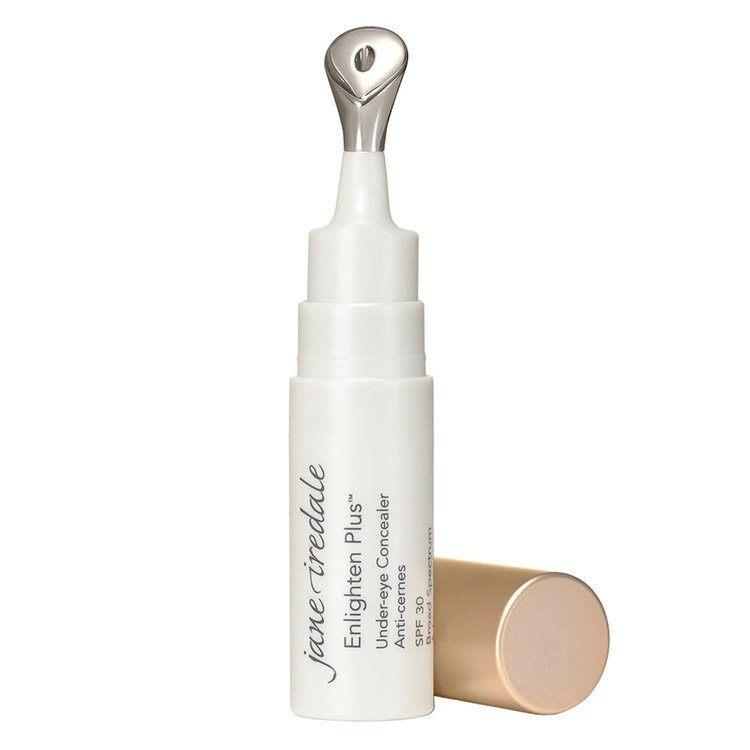 Jane Iredale Enlighten Plus Under-Eye Concealer, No. 0 Golden Yellow Peach SPF30 5 ml