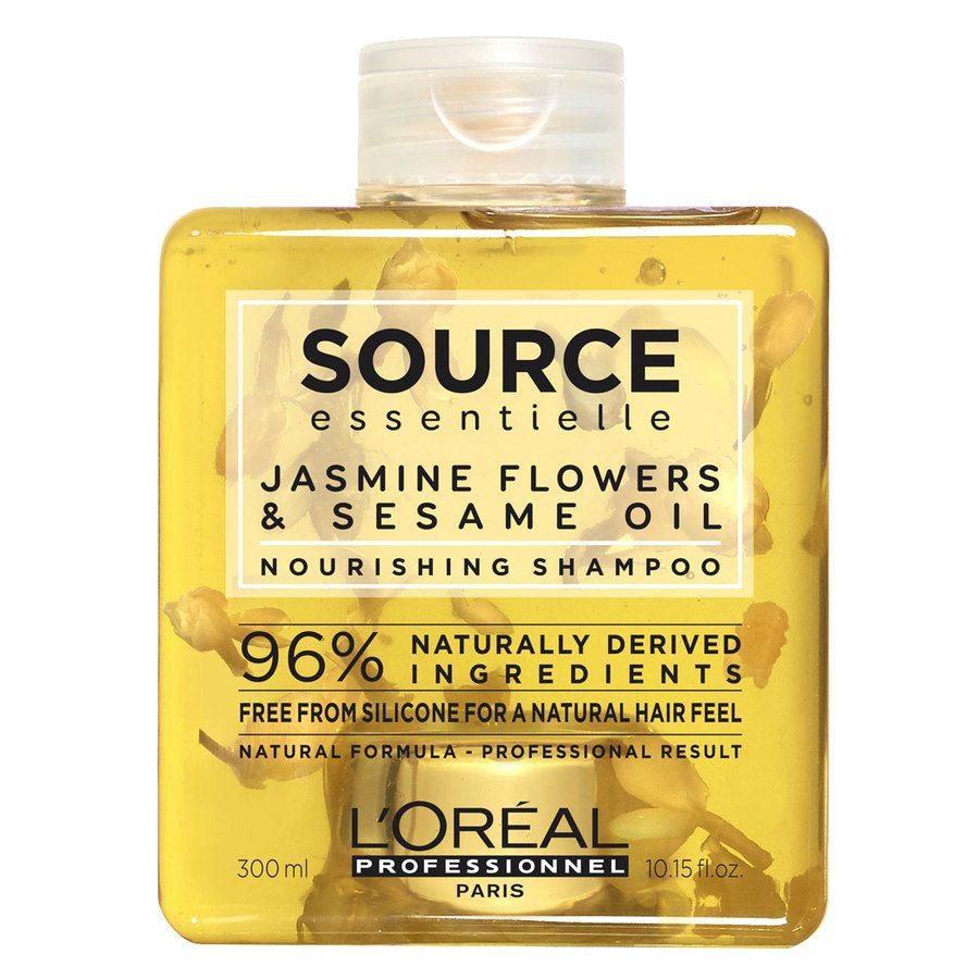 L'Oréal Professionnel Source Essentielle Nourishing Shampoo (300ml)