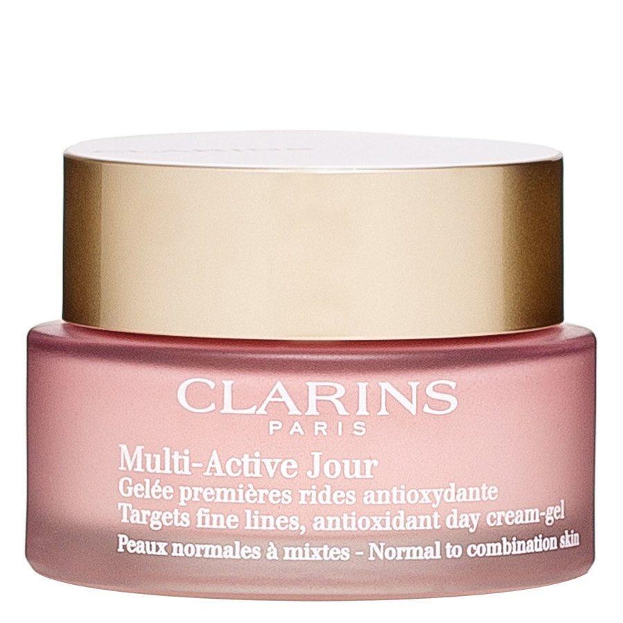 Clarins Multi Active Jour Day Cream Gel (50 ml)