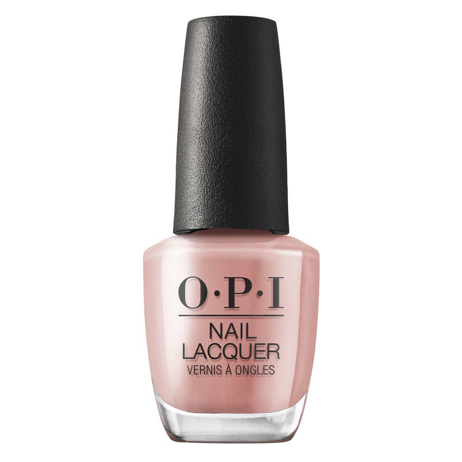 OPI Spring Hollywood Collection Nail Lacquer, NLH002 I'm An Extra 15ml