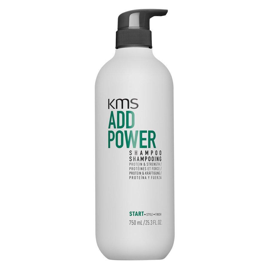 KMS AddPower Shampoo (750ml)