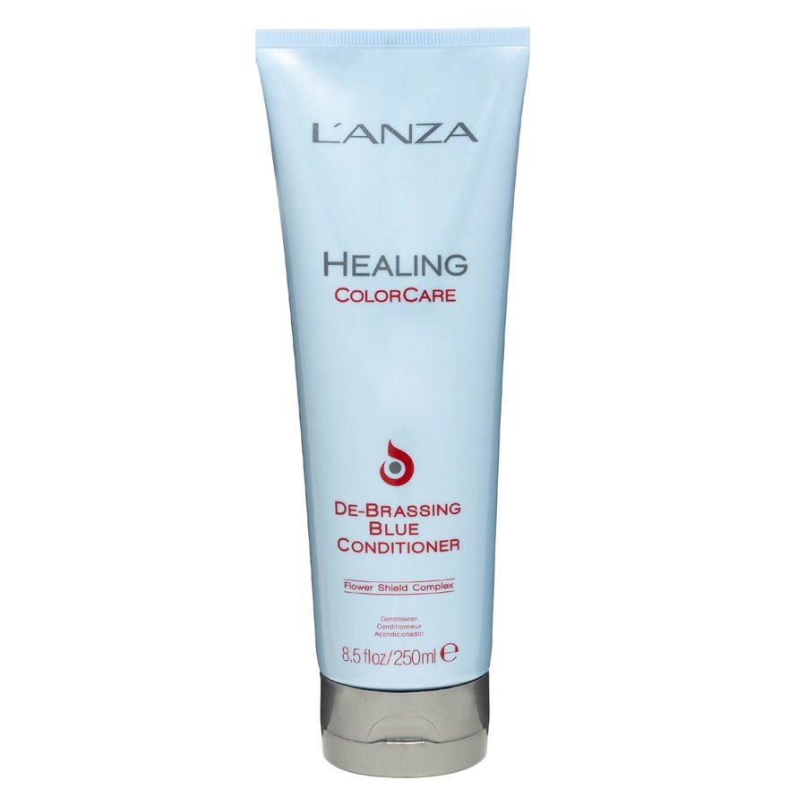 Lanza Healing ColorCare De-Brassing Blue Conditioner (250 ml)