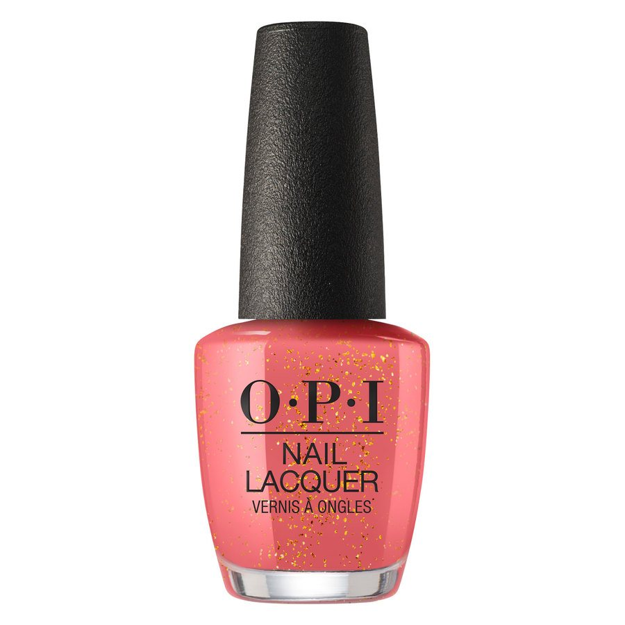 OPI, Mural Mural On The Wall (15 ml)