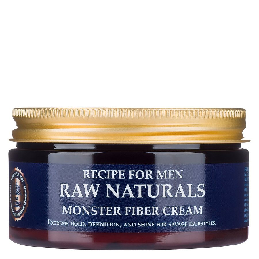 Raw Naturals Monster Fiber Cream (100 ml)
