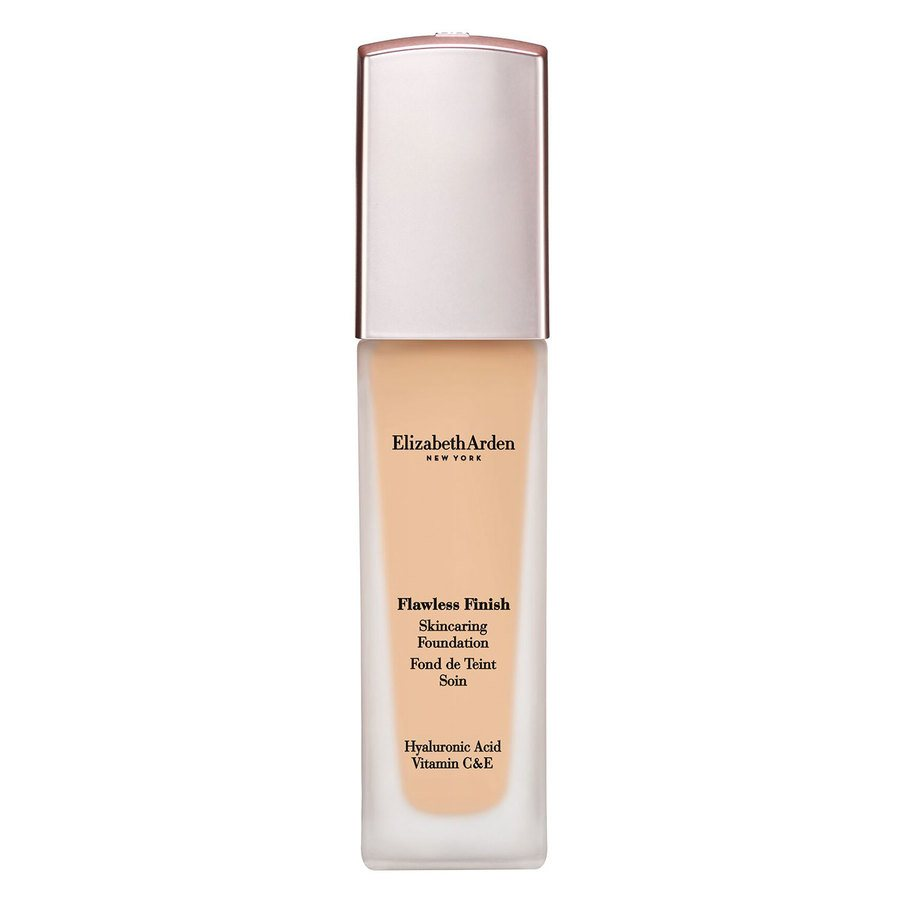 Elizabeth Arden Flawless Finish Skincaring Foundation, 160W 30 ml