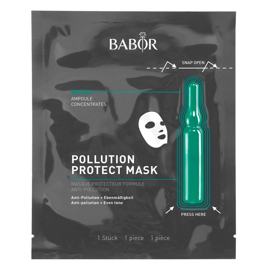 Babor Pollution Protect Mask (1 St.)