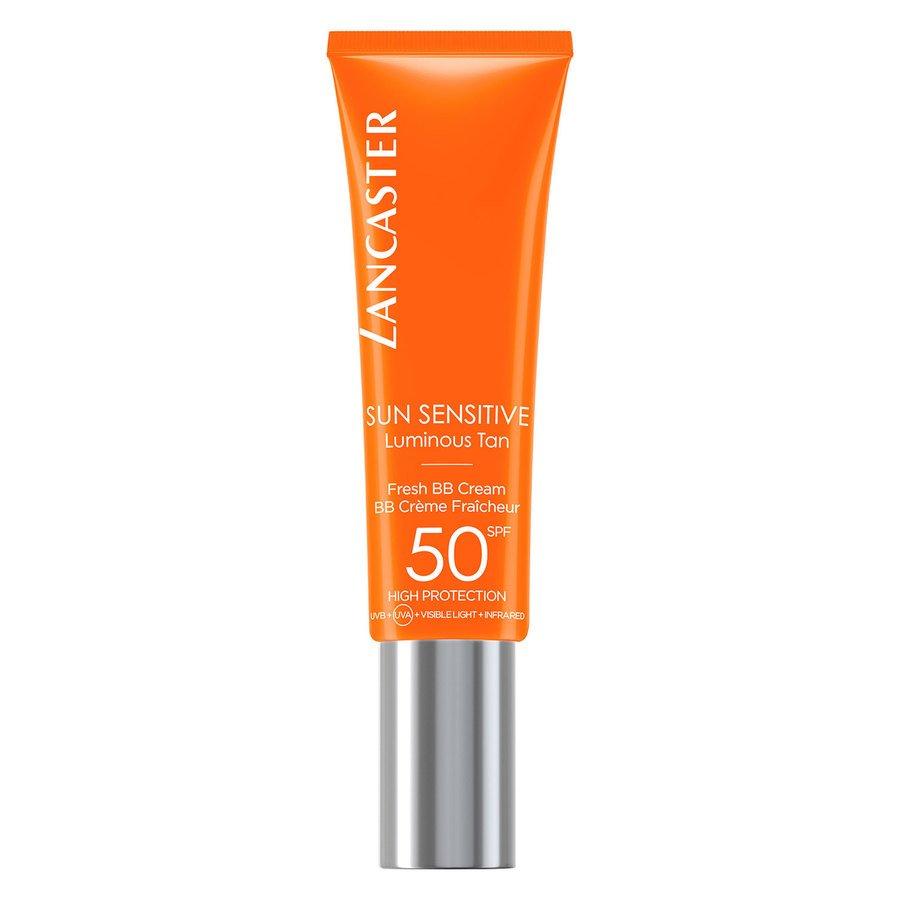 Lancaster Sun Sensitive BB cream SPF50 50ml