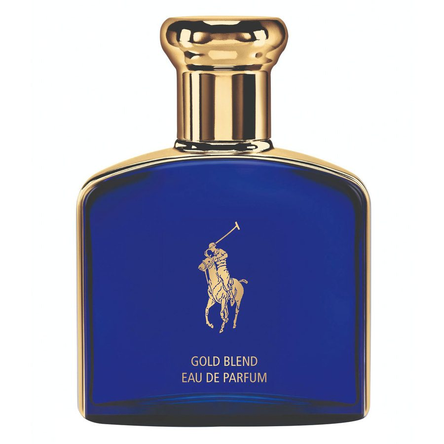 Ralph Lauren Polo Blue Gold Blend Eau de Parfum (75ml)
