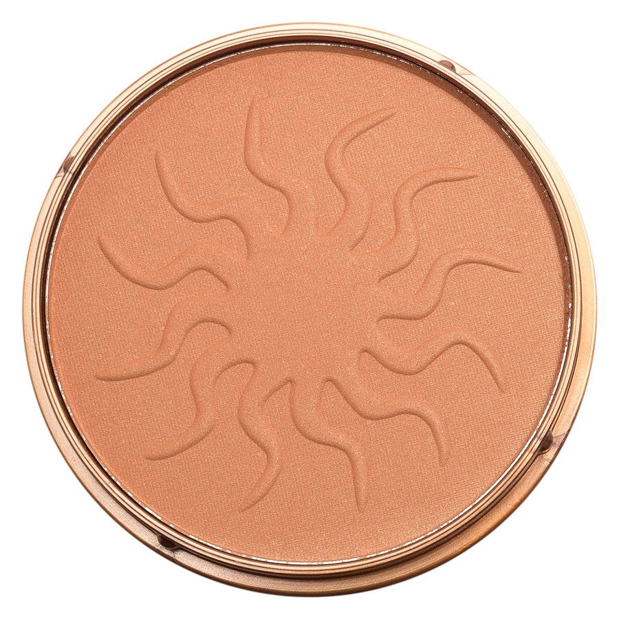 Rimmel Natural Bronzer, Sun Glow 025 (14 g)