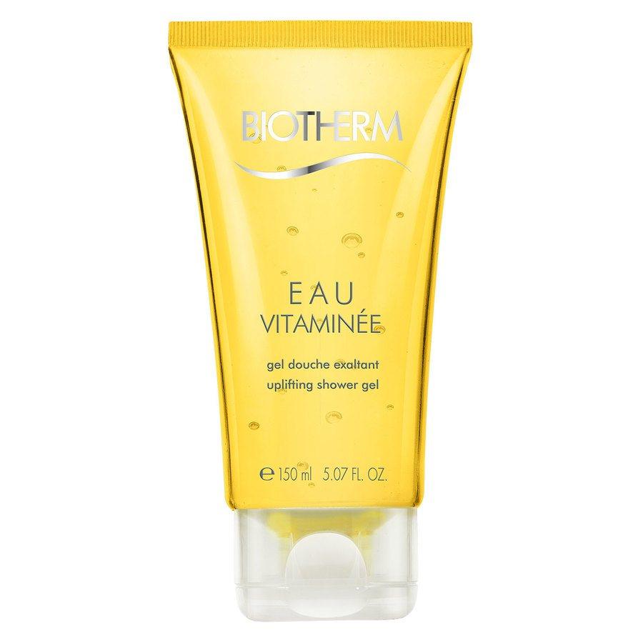 Biotherm Eau Vitaminée Shower Gel (150 ml)