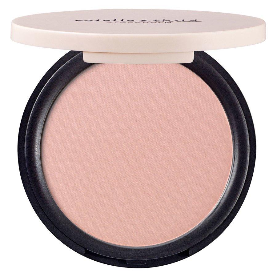 Estelle & Thild BioMineral Fresh Glow Satin Blush, Soft Pink (10 g)