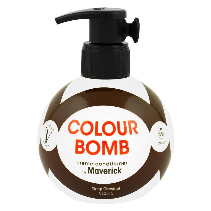 Colour Bomb, Deep Chestnut (250 ml)