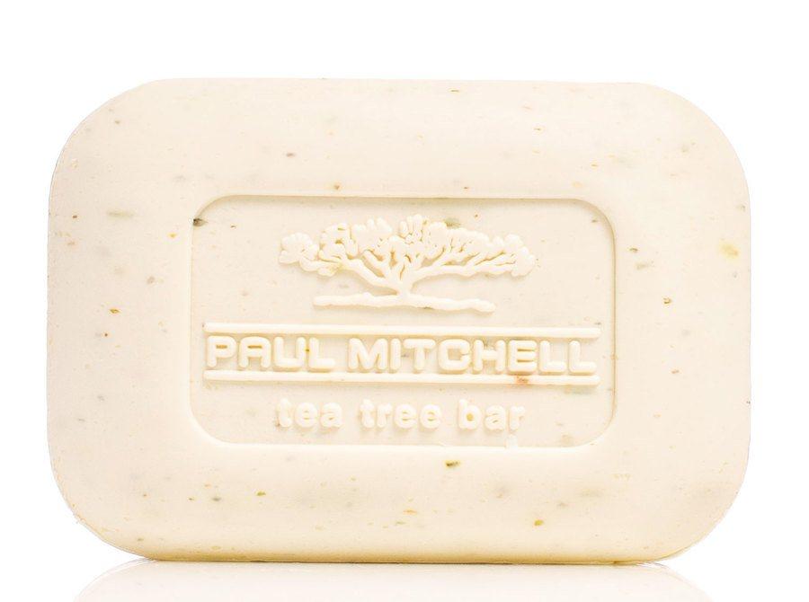 Paul Mitchell Tea Tree Body Bar Soap 150g
