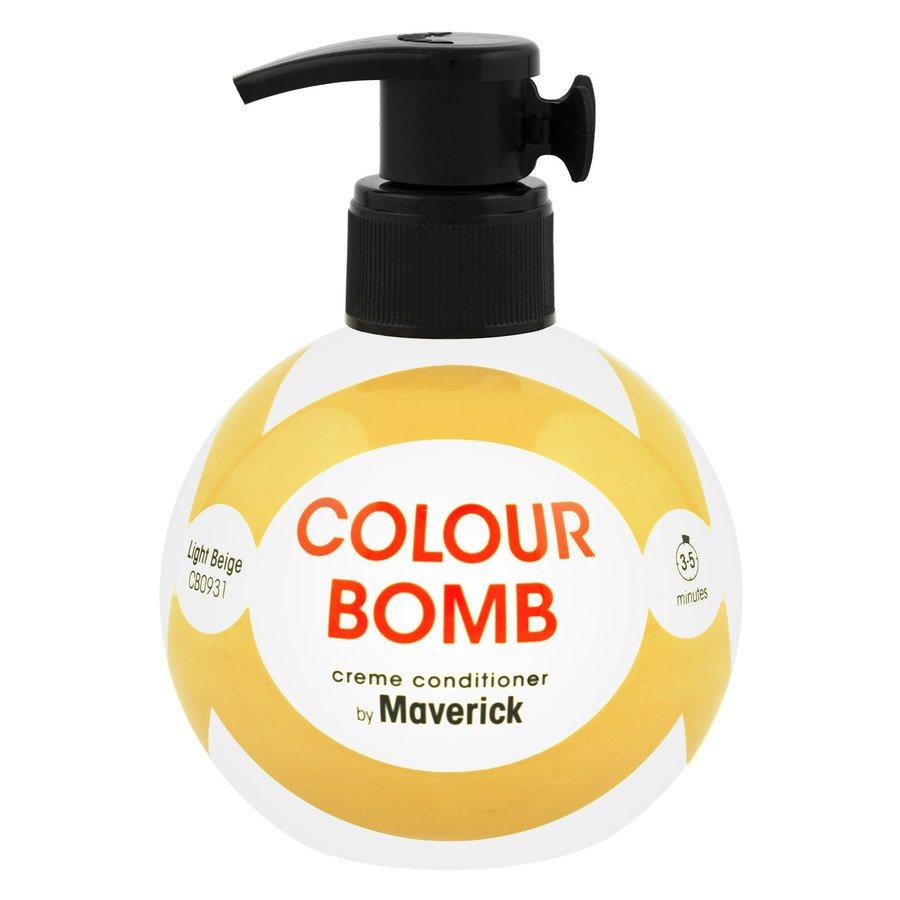 Colour Bomb, Light Beige (250 ml)