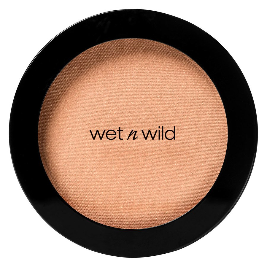 Wet'n Wild Color Icon Blush, Nudist Society 6g