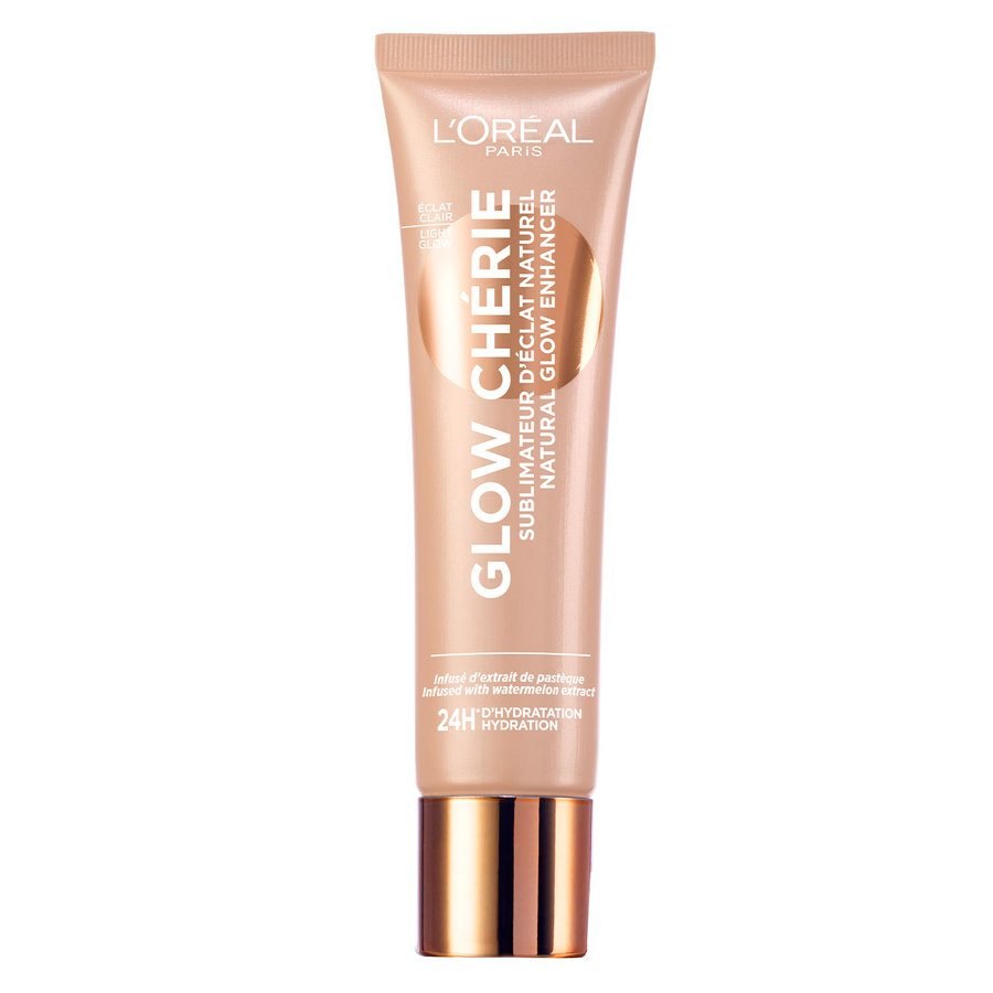 L'Oréal Paris Glow Chérie Glow Enhancer Light 30ml