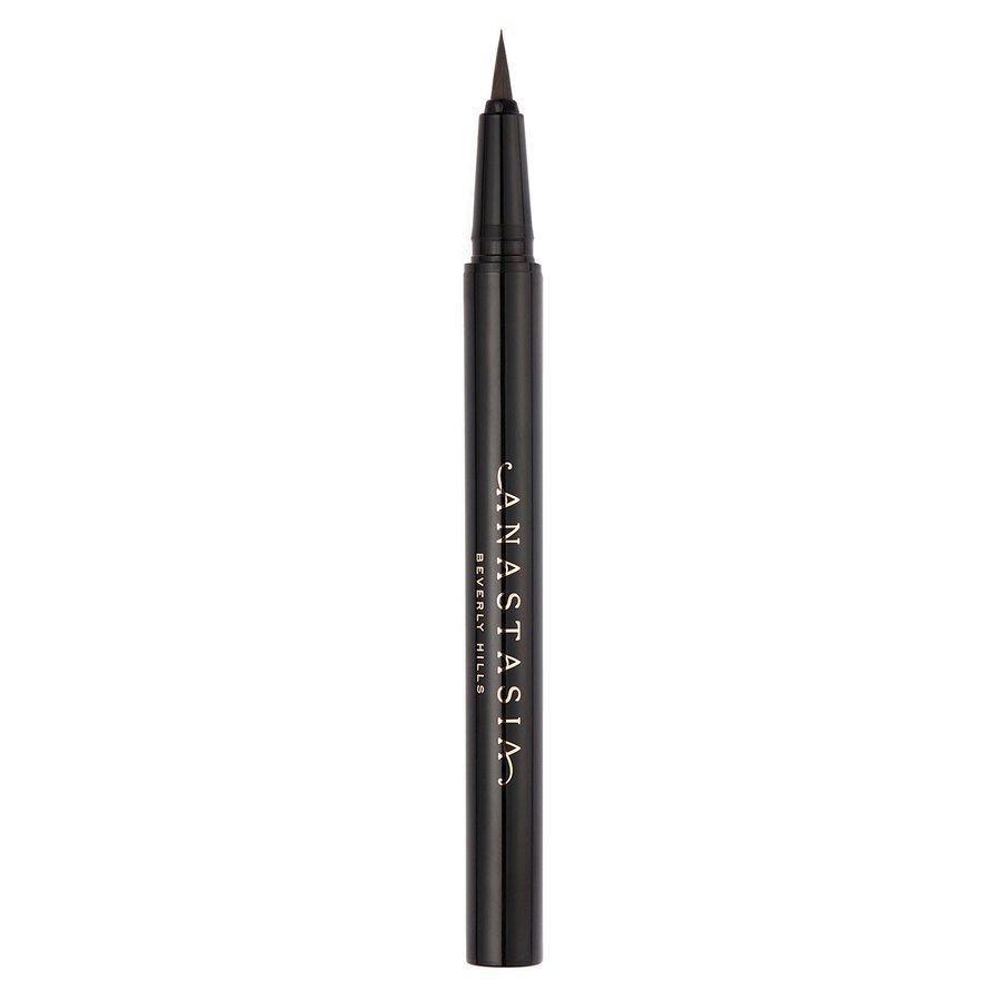 Anastasia Brow Pen, Medium Brown (0,5ml)
