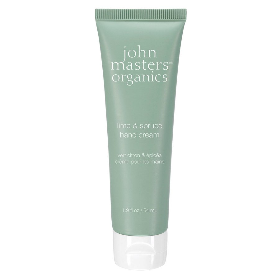 John Masters Organics Lime & Spruce Hand Cream (54 ml)