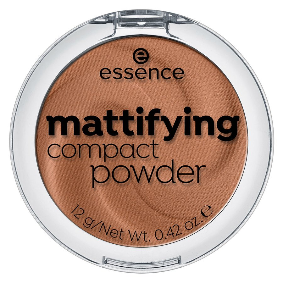 essence Mattifying Compact Powder 12g ─ 50