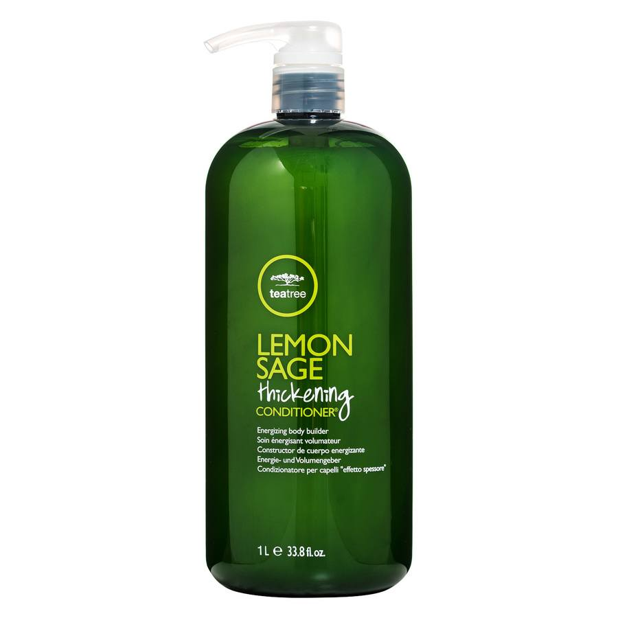 Paul Mitchell Tea Tree Lemon Sage Thickening Conditioner (1000 ml)