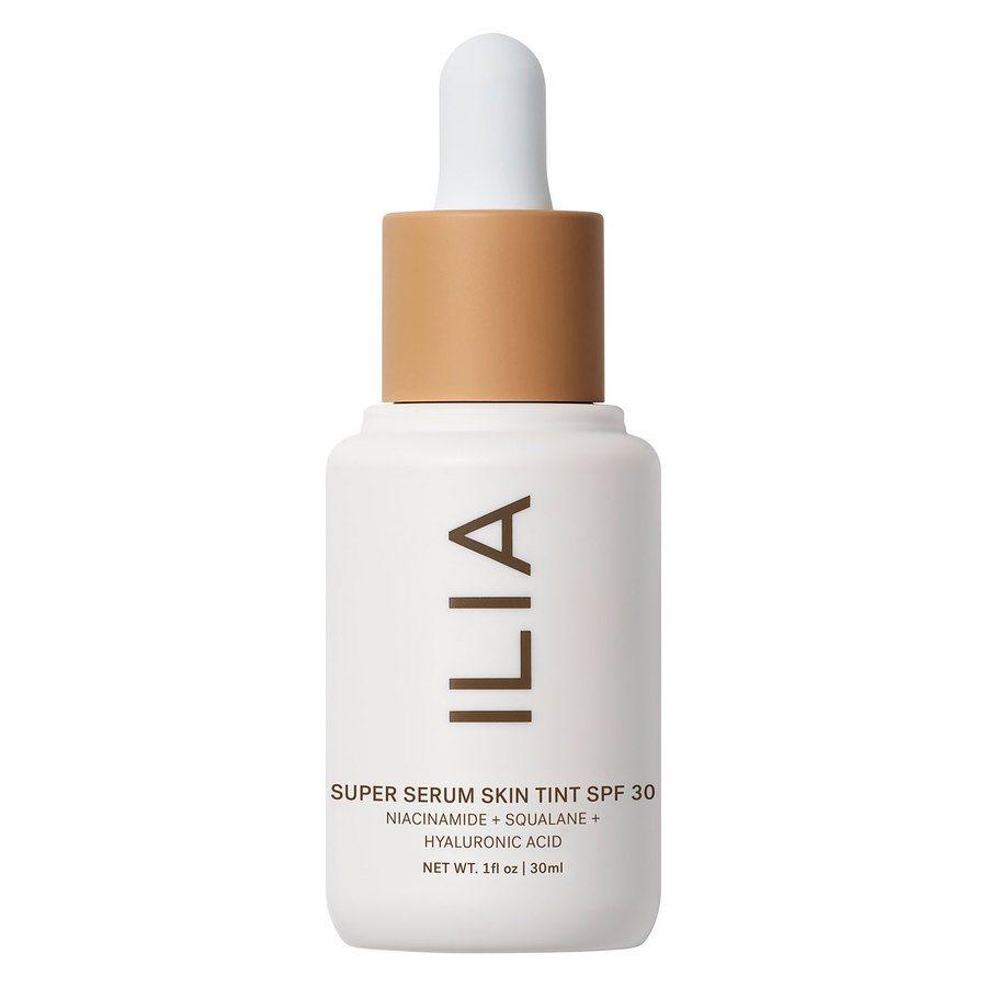 Ilia Super Serum Skin Tint Broad Spectrum SPF30 Matira 30ml