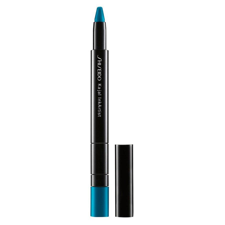Shiseido Kajal InkArtist, 07 Sumi Sky (0,8g)