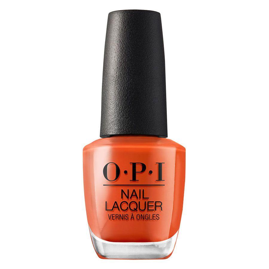 OPI Scotland Collection, Suzi Needs A Loch-Smith (15 ml)