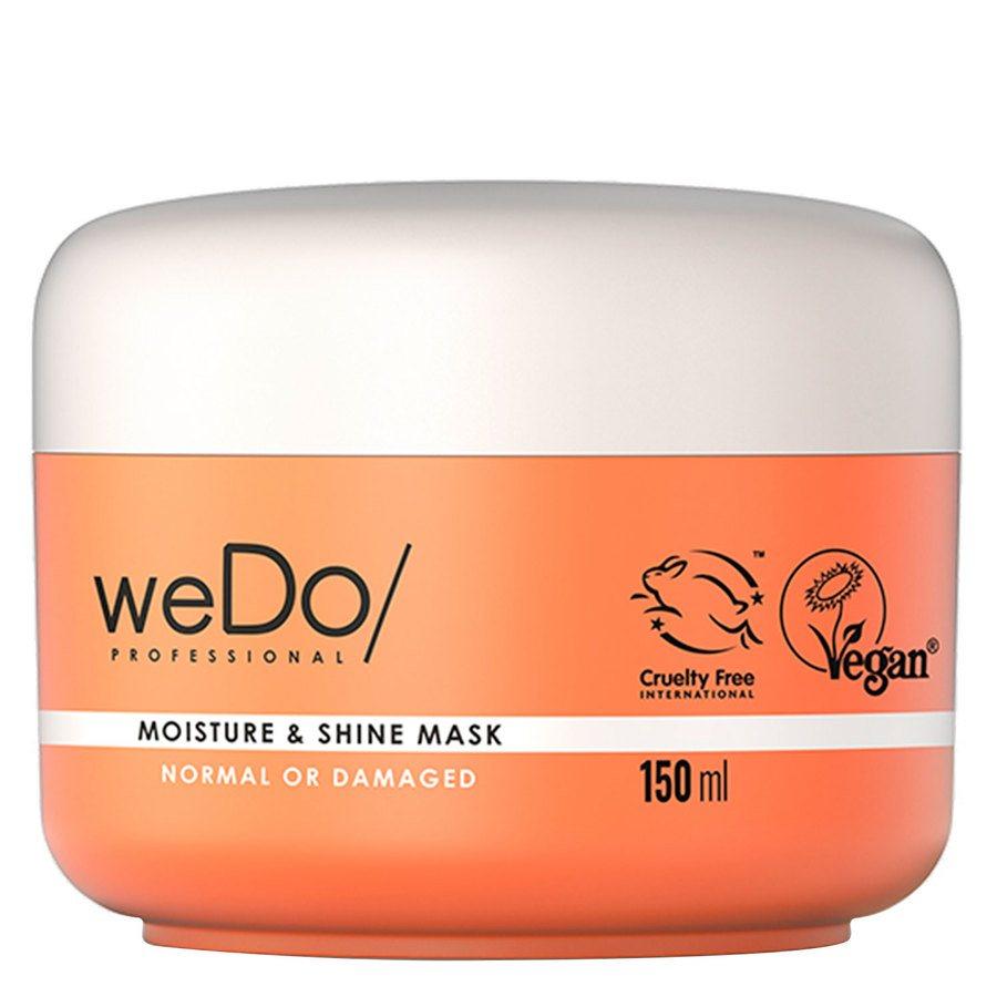 weDo/ Moisture & Shine Mask (150 ml)