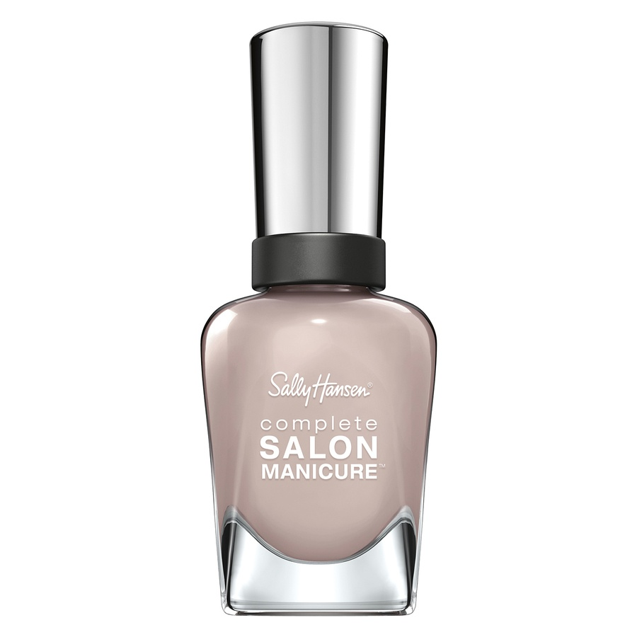 Sally Hansen Complete Salon Manicure, #380 Saved By The Shell (14,7 ml)