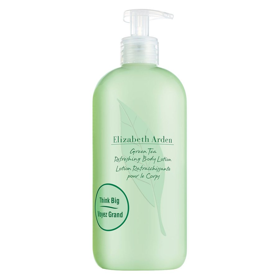 Elizabeth Arden Green Tea Mega Size Body Lotion 500 ml