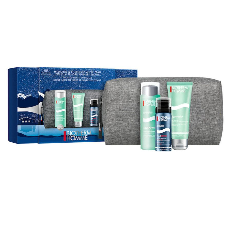 Biotherm Homme Aquapower Christmas Set 2020