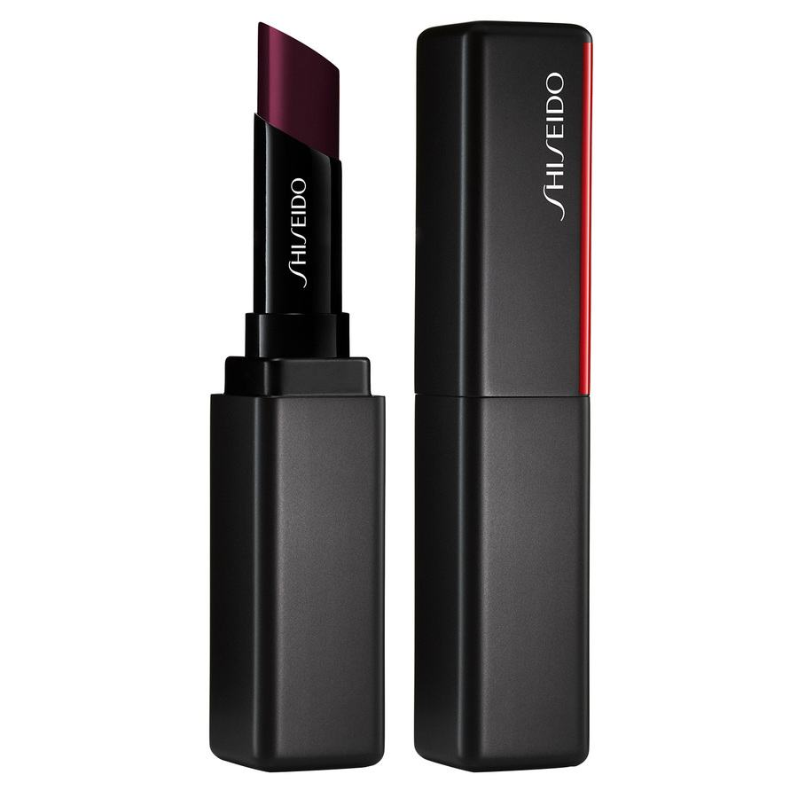 Shiseido Visionairy Gel Lipstick, 224 Noble Plum (1,6g)