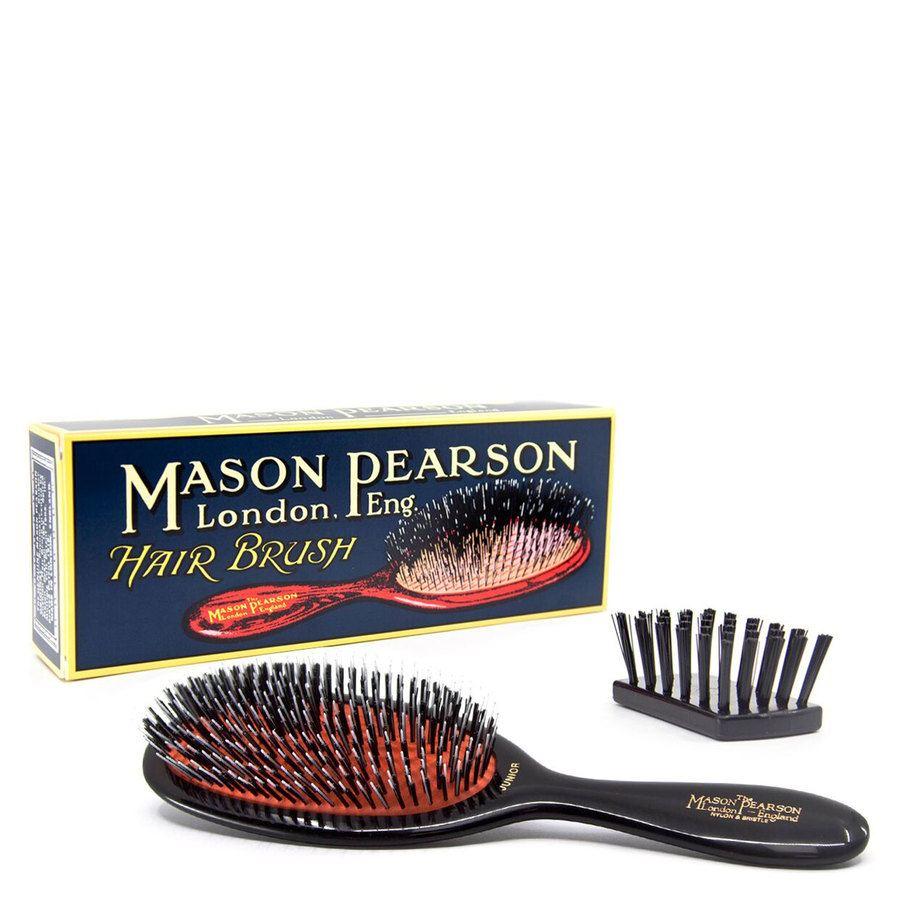 Mason Pearson Medium Brush Junior BN2