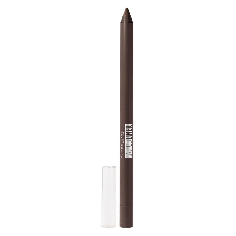 Maybelline Tattoo Liner Gel Pencil, #910 Bold Brown (1,3 g)