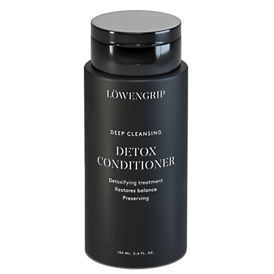 Löwengrip Deep Cleansing Detox Shampoo (100 ml)