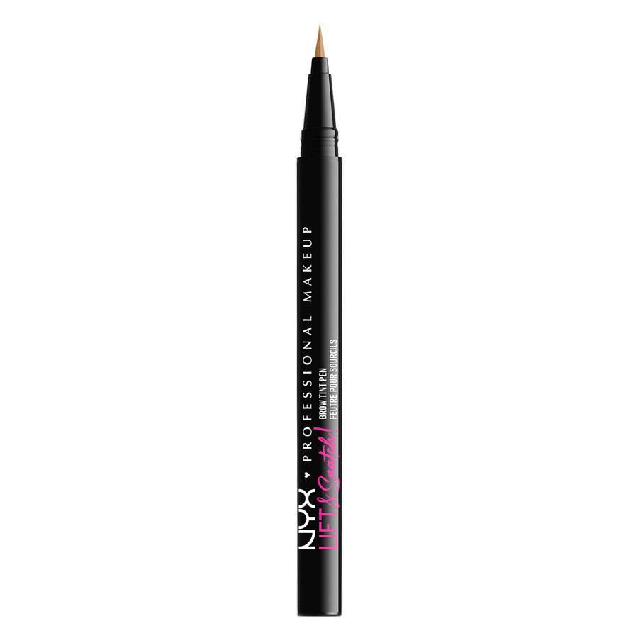 NYX Professional Makeup Lift & Snatch Brow Tint, Soft Brown 1 ml
