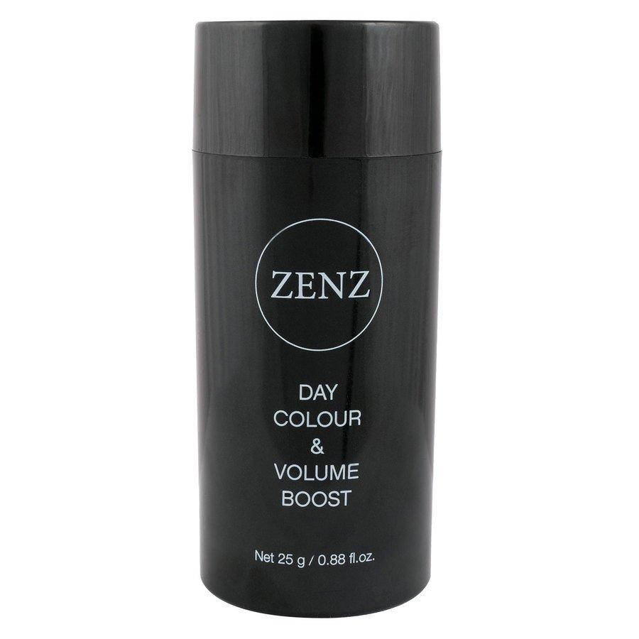 Zenz Organic Day Color & Volume Boost, No. 36 Auburn (22 g)