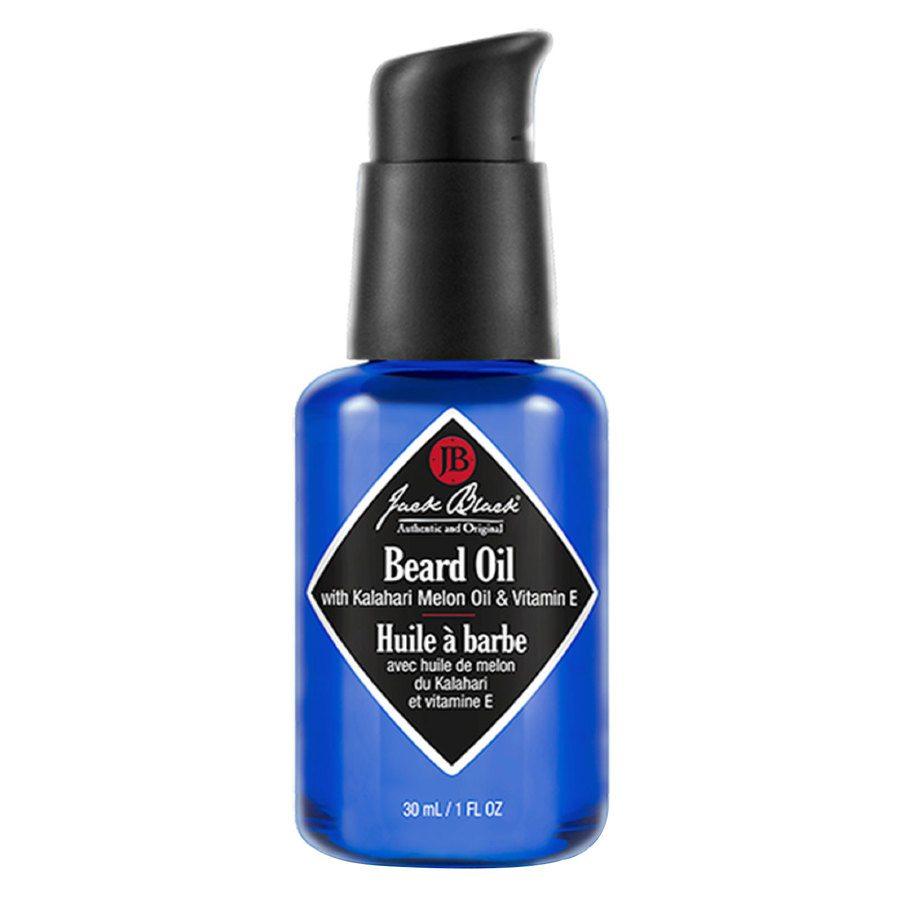 Jack Black Beard Oil 30 ml