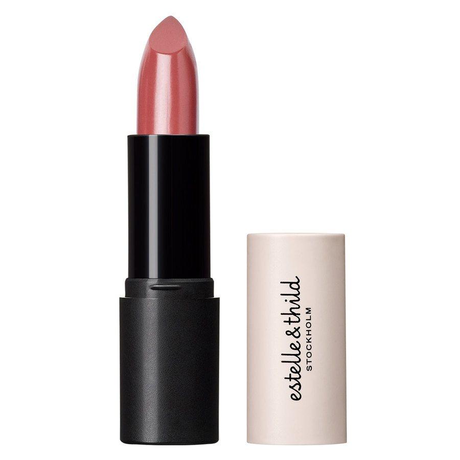 Estelle & Thild BioMineral Cream Lipstick, Magnolia (4,5 g)