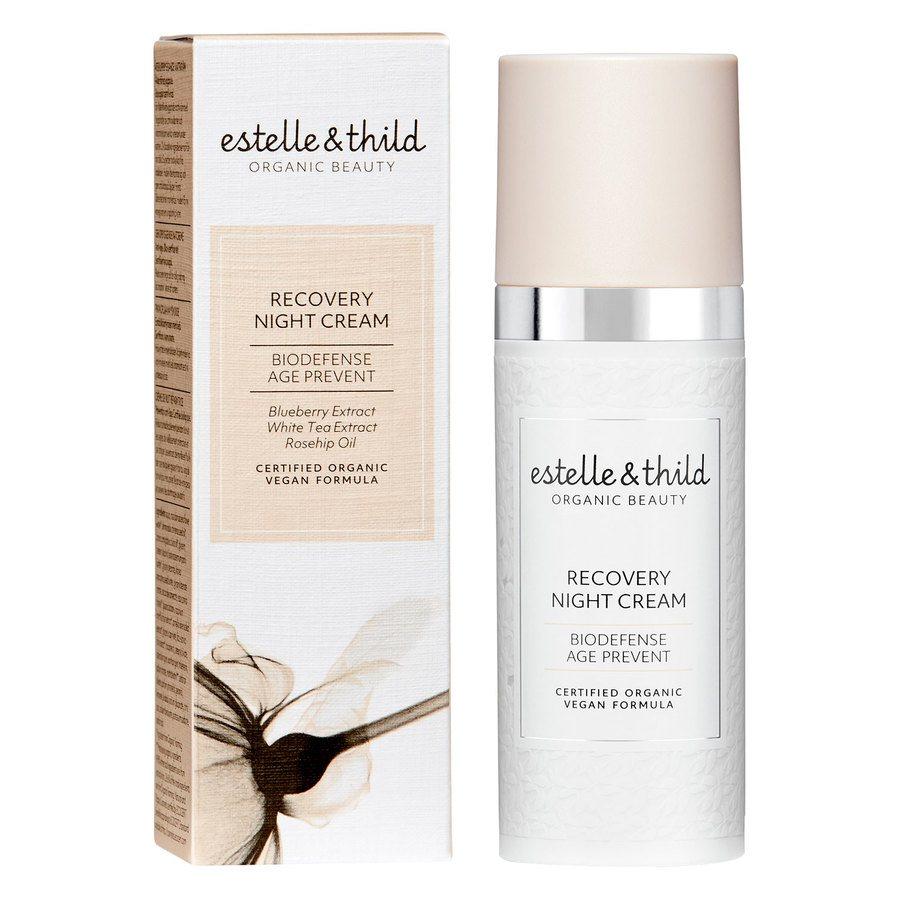 Estelle & Thild BioDefense Recovery Night Cream (50 ml)