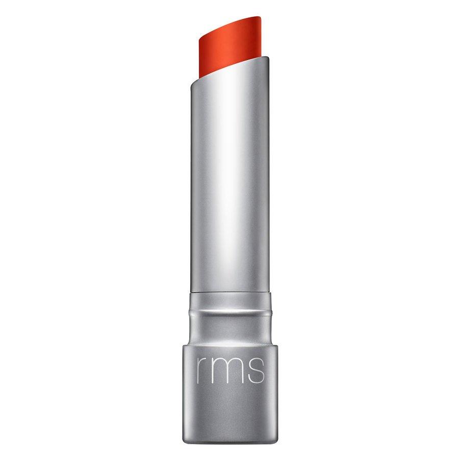 RMS Beauty Wild With Desire Lipstick, Firestarter (4,5 g)