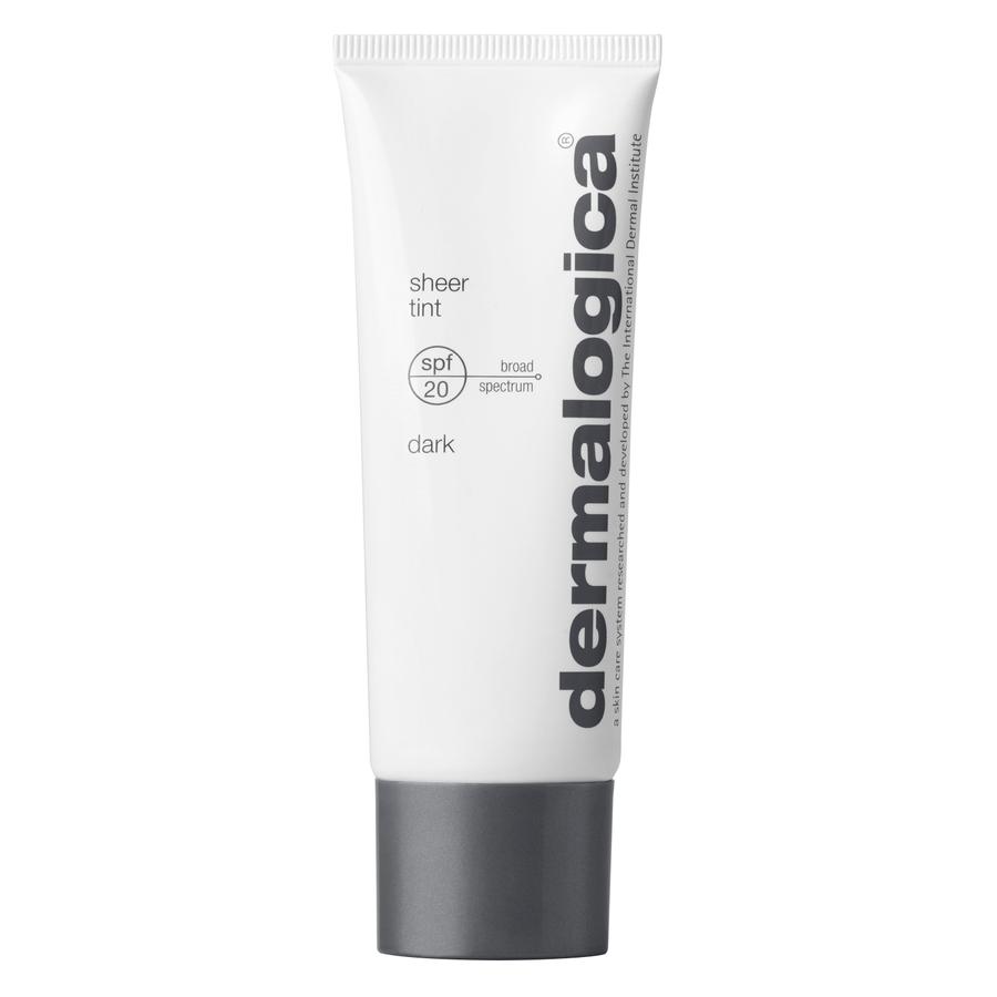 Dermalogica Sheer Tint Moisture SPF20 (40 ml), Dark