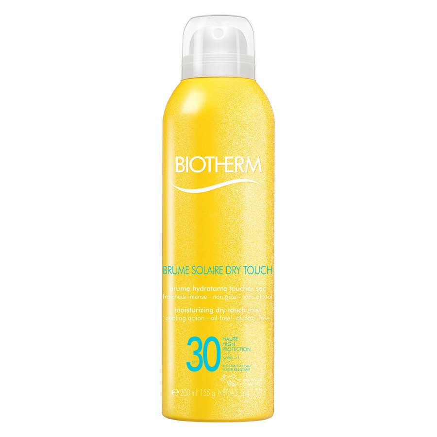 Biotherm Brume Solaire Dry Touch Sun Screen SPF30 (200ml)