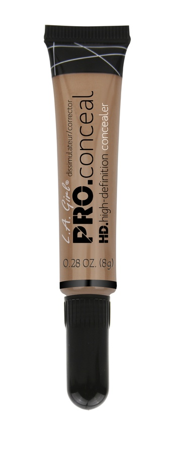 L.A. Girl Cosmetics Pro Conceal HD Concealer, Chestnut GC986 (8g)