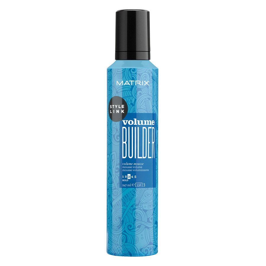Matrix Style Link Volume Mousse Builder (247 ml)
