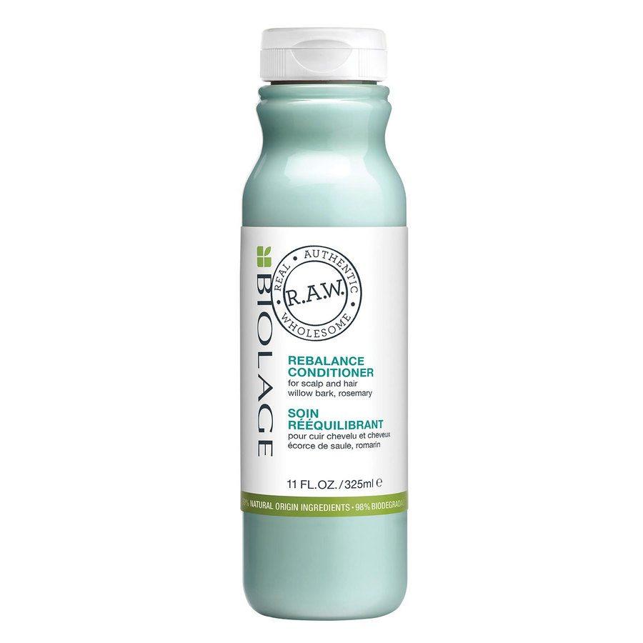 Biolage R.A.W. Scalp Rebalance Conditioner (325 ml)