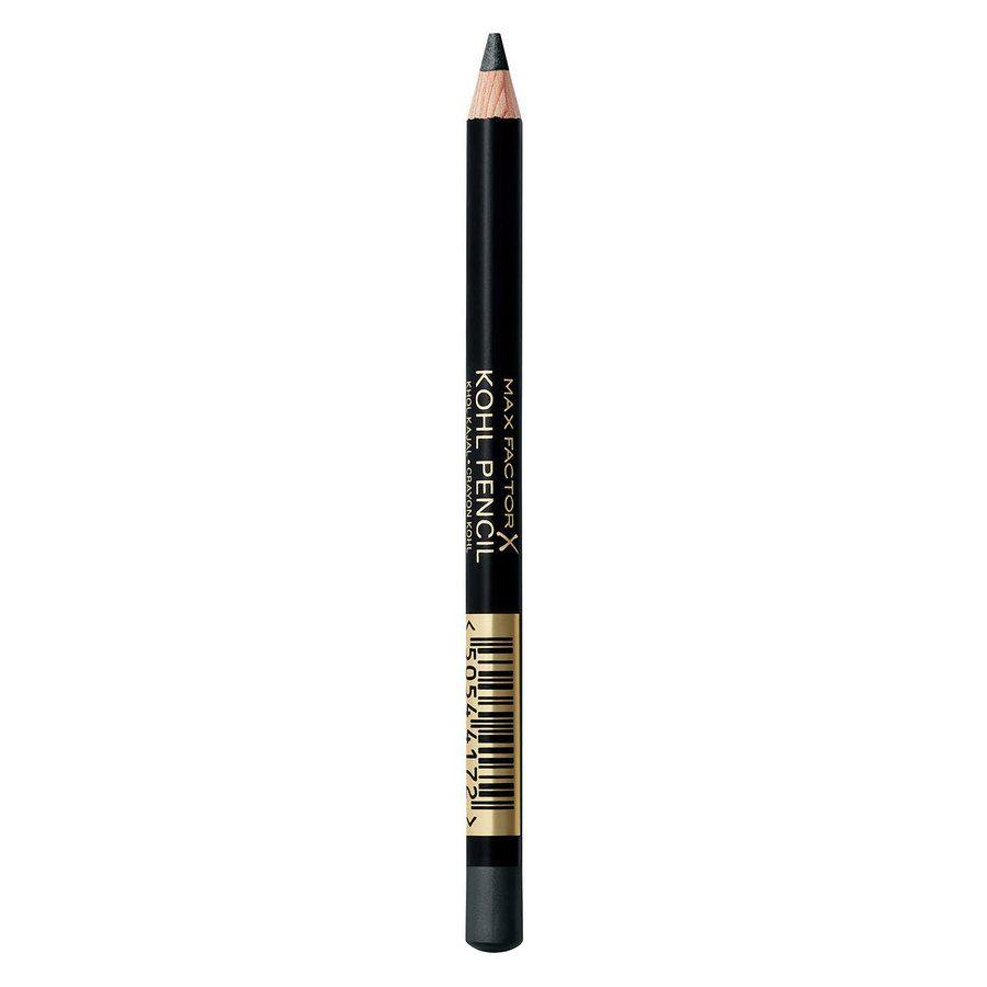 Max Factor Kohl Pencil Kajalstift, Charcoal Grey