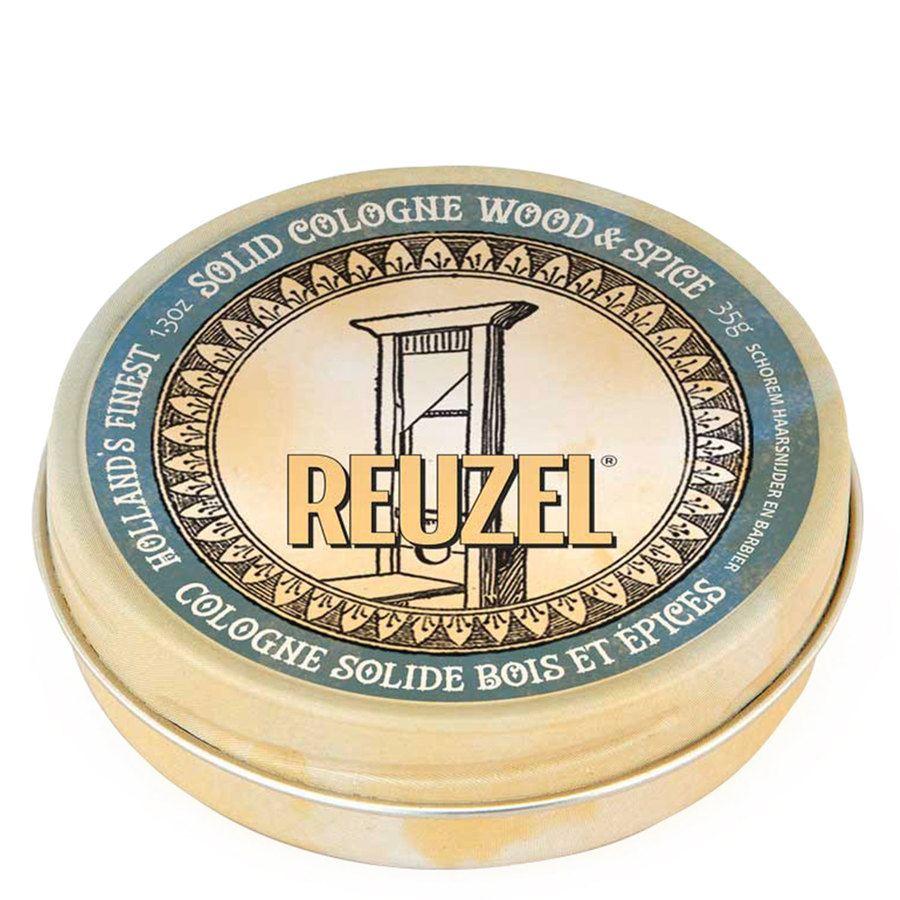 Reuzel Solid Cologne Balm 35 g