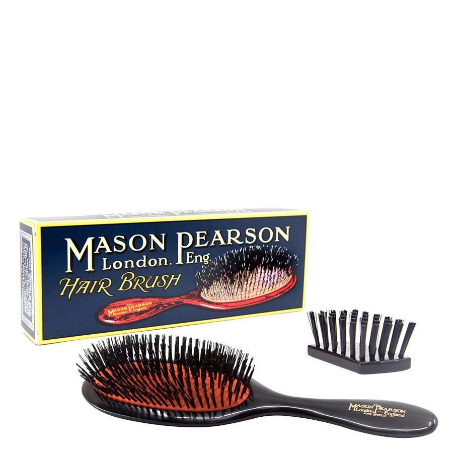 Mason Pearson Brush B3 Pure Bristle Handy